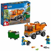 LEGO City: Garbage Truck (60220)
