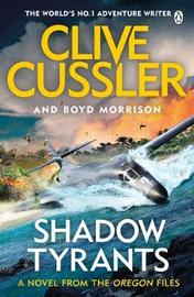 Release Dates for Clive Cussler Books at Mighty Ape NZ
