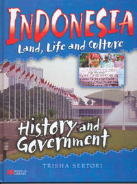 Indonesian Life and Culture History Govt Macmillan Library image