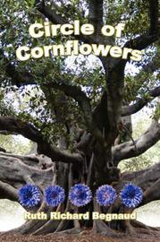 Circle of Cornflowers by Ruth Richard Begnaud image
