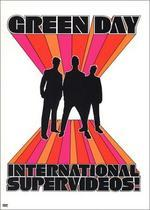 Green Day - International Super Hits on DVD