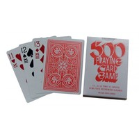 500 Playing Cards image