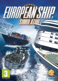 European Ship Simulator for PC Games