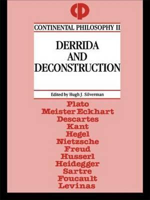 Derrida and Deconstruction image