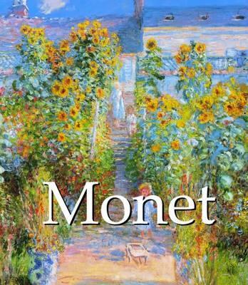 Monet by Nathalia Brodskaia