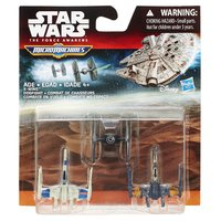 Star Wars: Micro Machines - X-Wing Dogfight