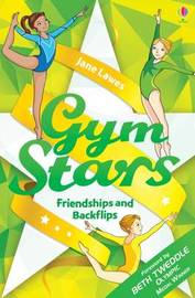 Gym Stars (2) by Jane Lawes