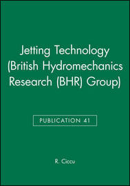 15th International Conference on Jetting Technology by R. Ciccu image