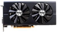 Sapphire Nitro+ Radeon RX 470 4GB Graphics Card