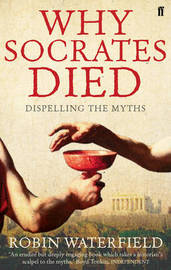 Why Socrates Died by Robin Waterfield image
