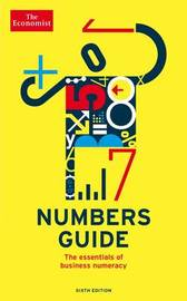 The Economist Numbers Guide 6th Edition by The Economist