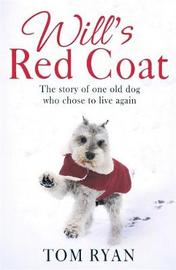Will's Red Coat by Tom Ryan