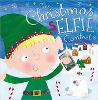 Story Book the Christmas Selfie Contest by Make Believe Ideas, Ltd.