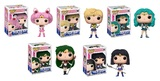Sailor Moon: Series #2 – Pop! Vinyl Bundle