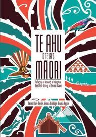 Te Ahu o te reo Maori by Jessica Hutchings