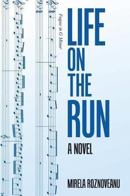 Life on the Run by Mirela Roznoveanu image