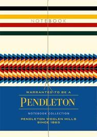 Pendleton Notebook Collection (Set of 3) by Pendleton Woolen Mills
