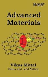 Advanced Materials image