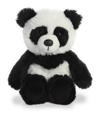 Aurora: Cuddly Friends Plush - Panda (Small)