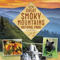 Great Smoky Mountains National Park by Joanne Mattern