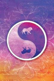 Yin Yang Lion Journal by Zenmindbooks Publishers