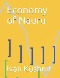 Economy of Nauru by Ivan Kushnir