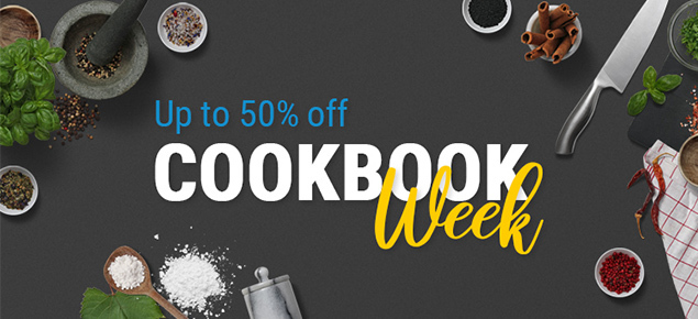 Cookbook Week