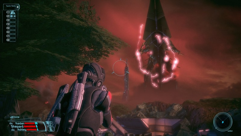Mass Effect (Classics) for PC Games image