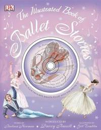 The Illustrated Book of Ballet Stories image