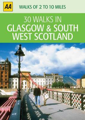 Glasgow and South West Scotland image