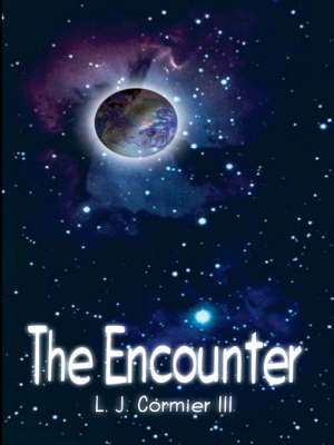 The Encounter by L.J. Cormier III image