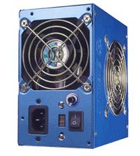 Enermax 485W ATX PSU EG495P-VE(SFMA) Dual Fan -Blue image