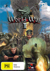 World War 1 for PC Games