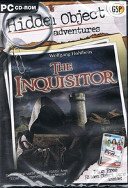 The Inquisitor for PC Games