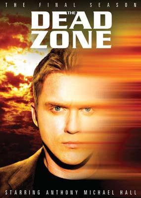 Dead Zone - Season 6 on DVD image