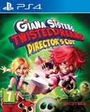 Giana Sisters: Twisted Dreams Directors Cut for PS4