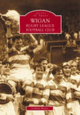 Wigan Rugby League Football Club by Graham Morris image