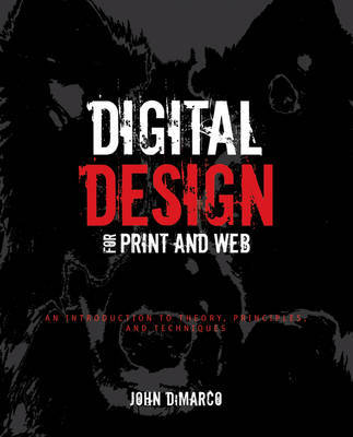 Digital Design for Print and Web by John DiMarco image