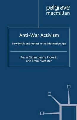 Anti-War Activism by Kevin Gillan image