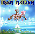 Seventh Son of a Seventh Son (LP) by Iron Maiden