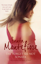 The Forget-Me-Not Sonata by Santa Montefiore image