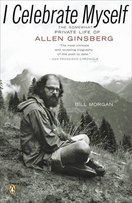 I Celebrate Myself by Bill Morgan