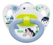 NUK: Classic Silicone Soother - 6-18 Months