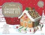 Kitset Gingerbread House (400g)
