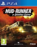 Spintires: Mudrunner for PS4