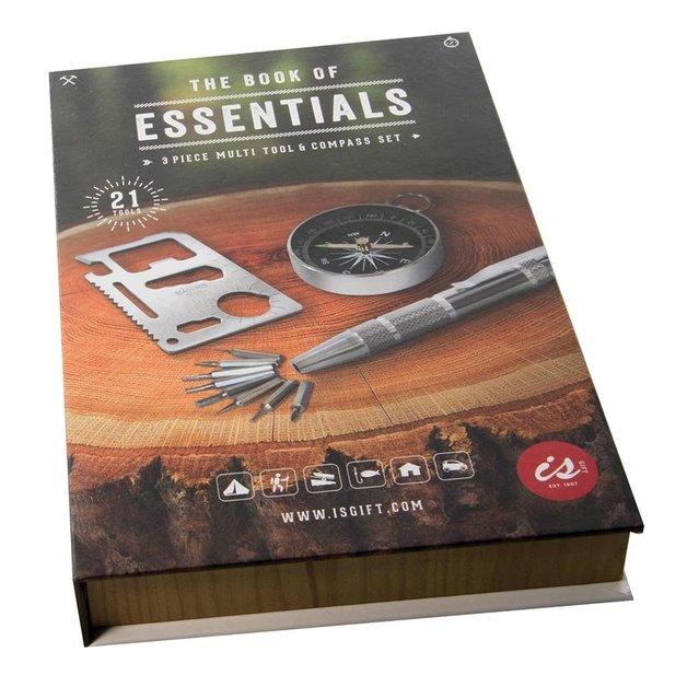 The Book of Essentials