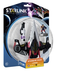 Starlink Starship Pack - Lance for