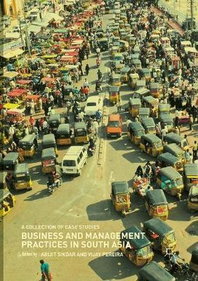 Business and Management Practices in South Asia image