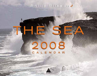 The Sea Wall Calendar: 2008 by Philip Plisson image