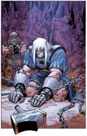 Ragnarok: The Breaking of Helheim - #2 (Cover A) by Walter Simonson